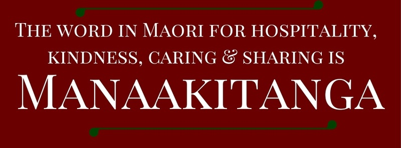 Marist Manaakitanga For All