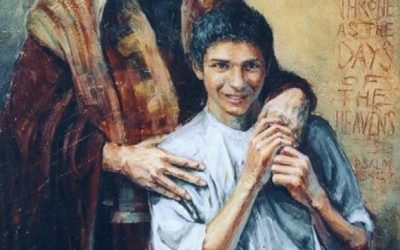 July reflection for Marist Laity – St. Joseph: Courageously Creative Father
