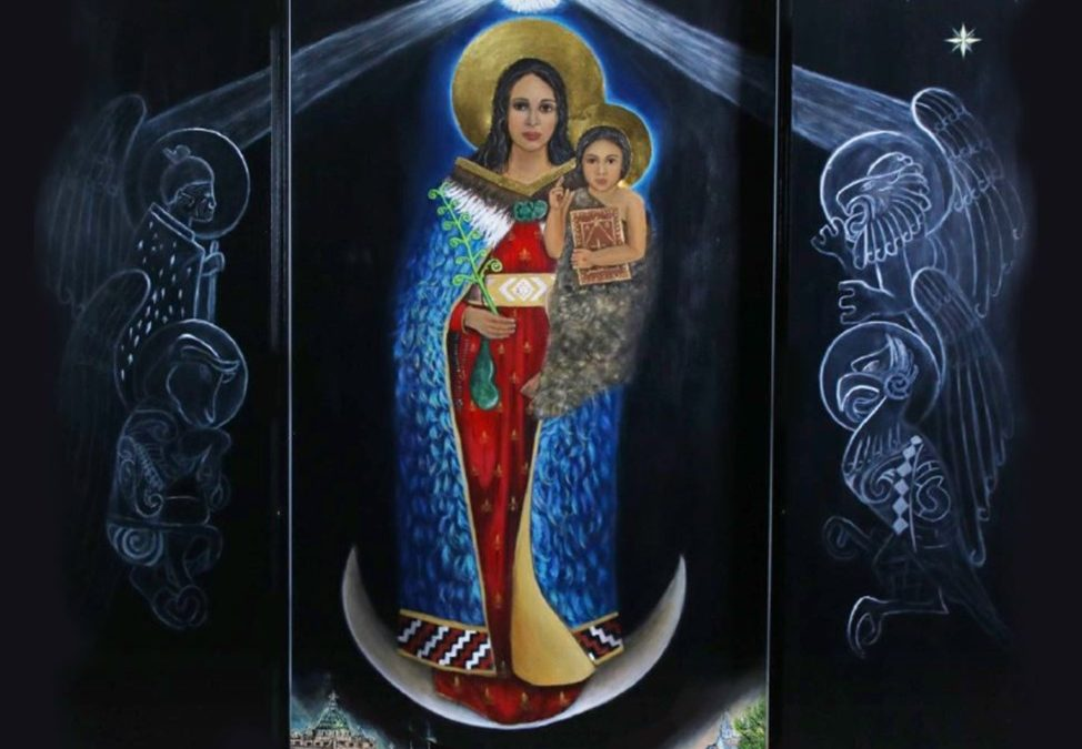 September Marist Laity NZ & Marian Mothers News