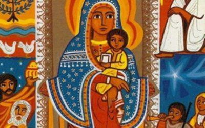 October Marist Laity NZ & Marian Mothers News